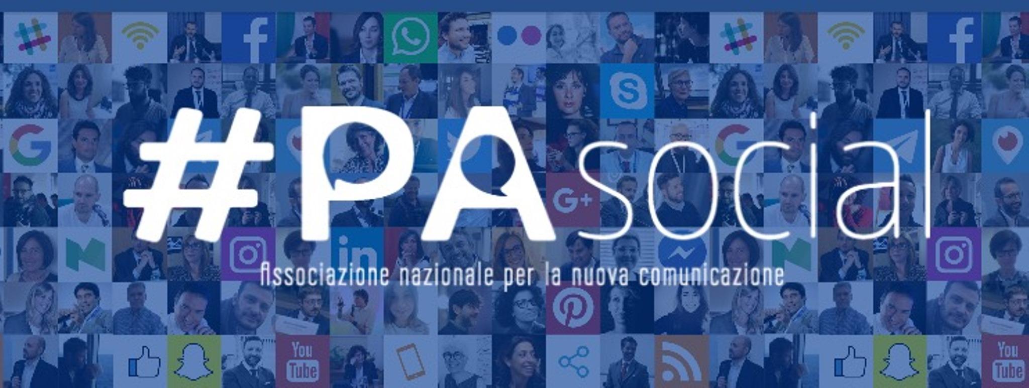 Lega Pro e PA Social