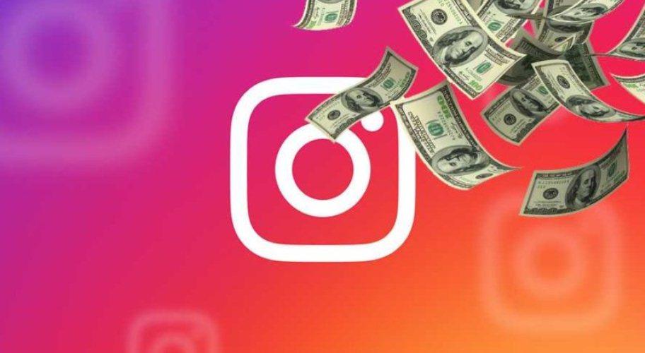 Guadagno da post su Instagram