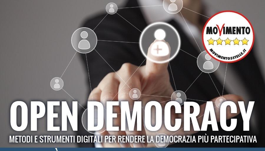 Democrazia Diretta