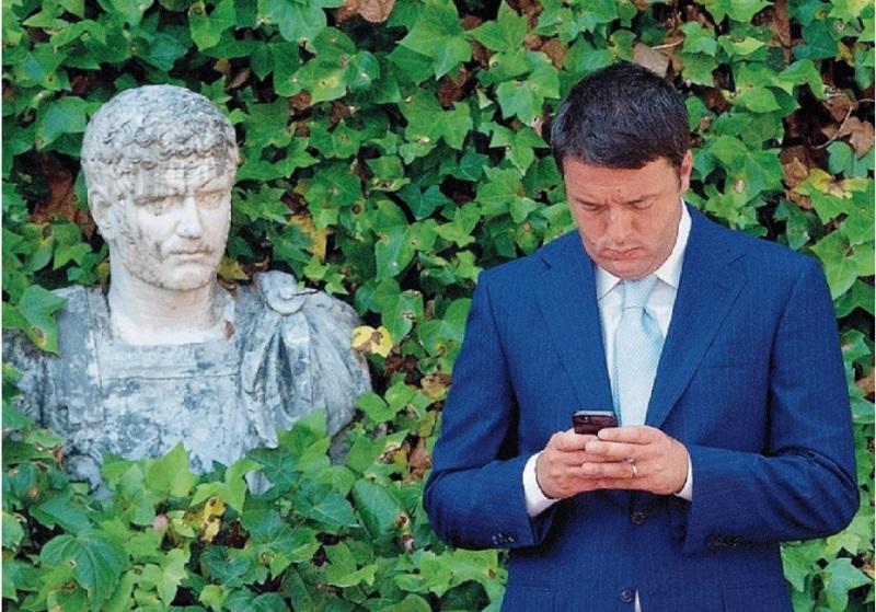 Urne e governi Renzi