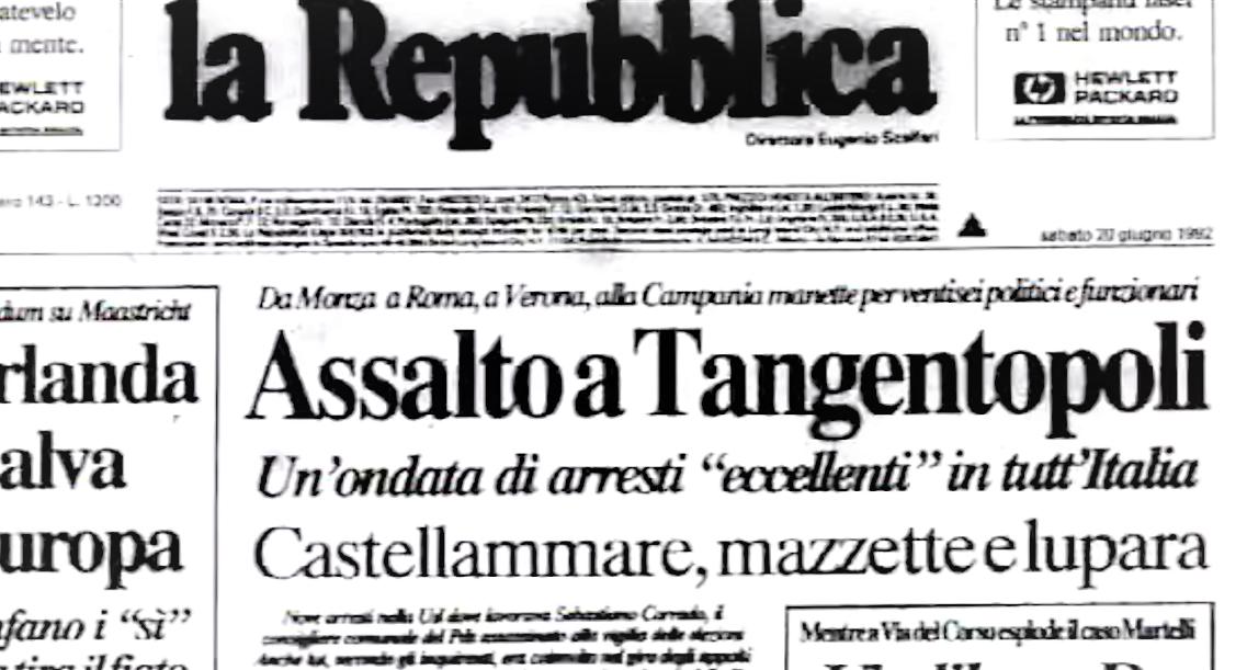 Tangentopoli