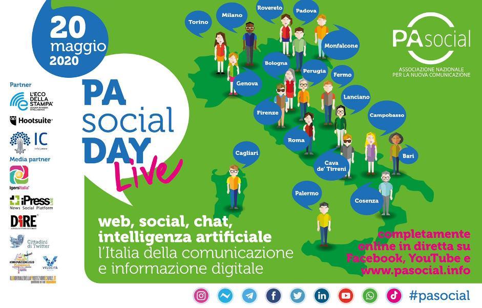 pa social day 2020