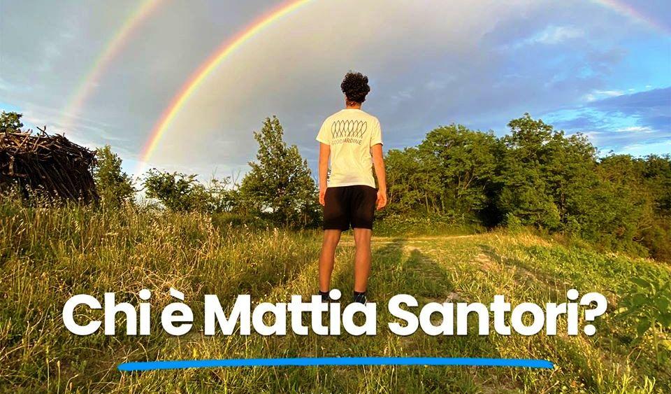 Mattia Santori