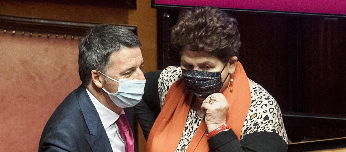 Renzi e governo