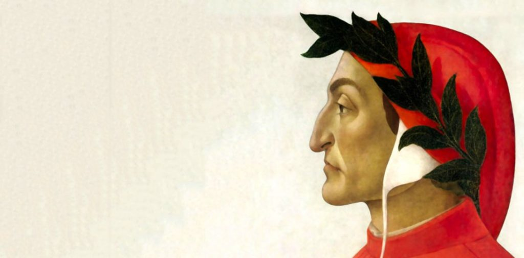 Dante e l'Italiano