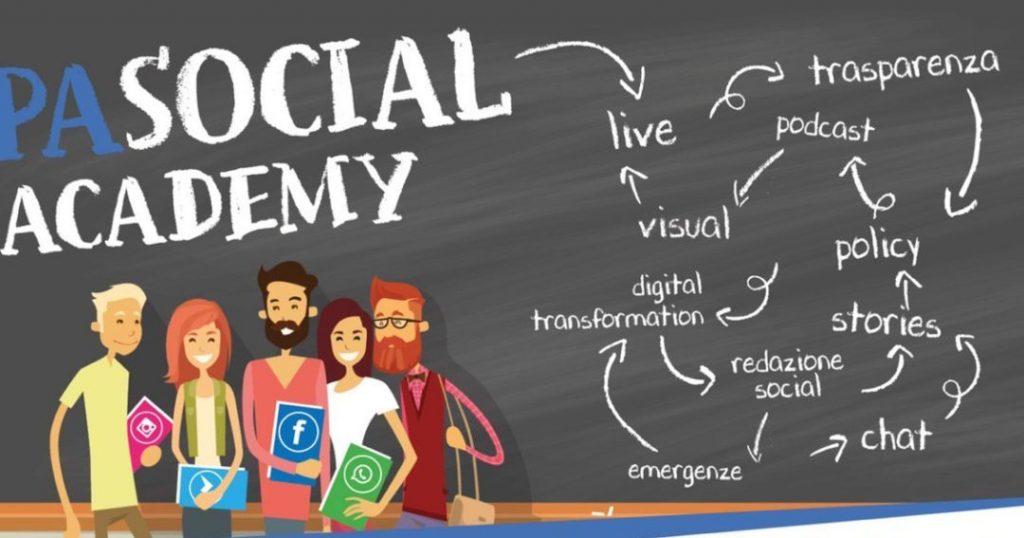PA Social Academy