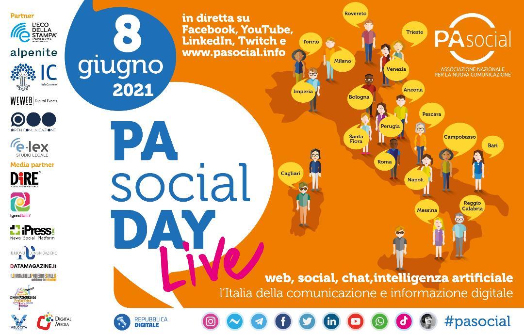 PA Social Day 2021